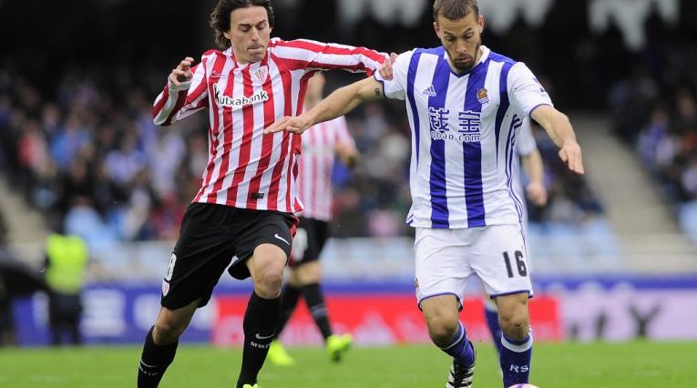 Athletic Bilbao vs Real Sociedad, Copa del Rey