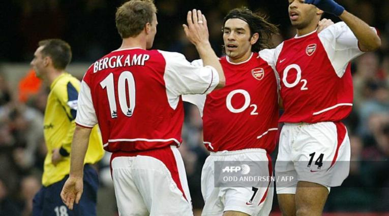 Arsenal - 2004