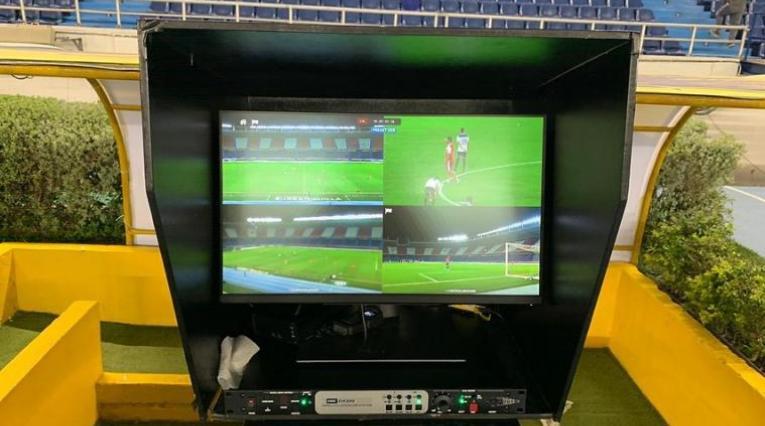 TV Deportiva / VAR