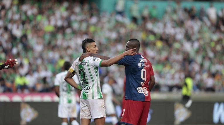 Atlético Nacional vs Medellín - Liga BetPlay 2020