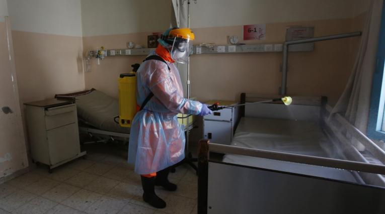 El coronavirus ya tiene la condición de pandemia.