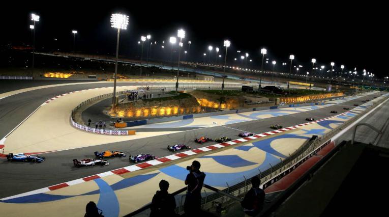 Gran Premio de Baréin de F1