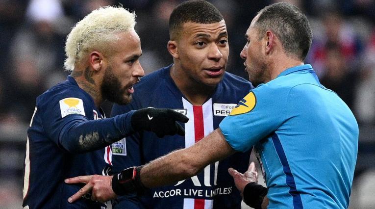 Copa de la Liga de Francia