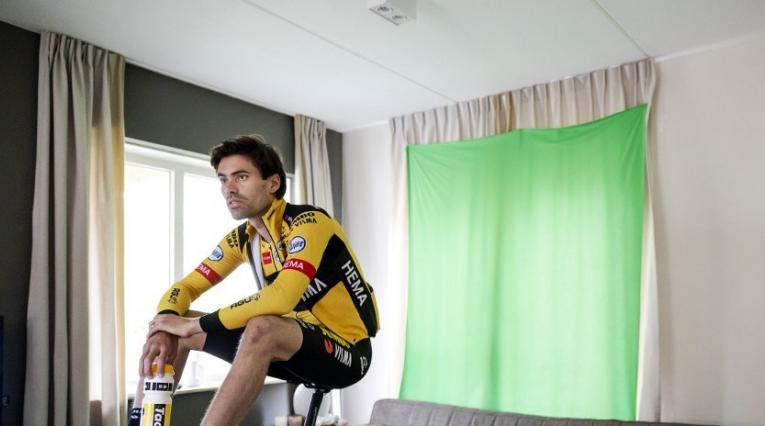 Tom Dumoulin Jumbo
