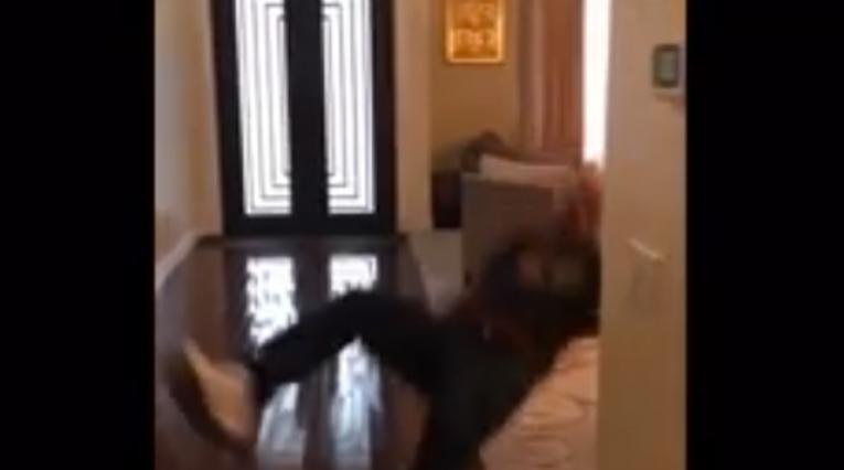 Caída Mike Tyson
