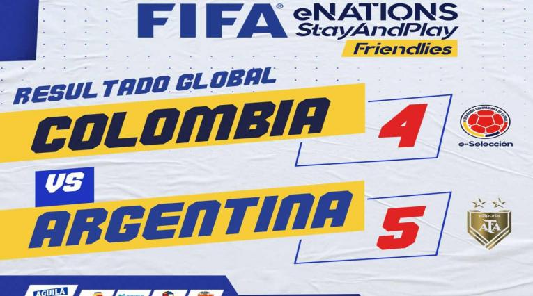 Colombia Fifa Nations