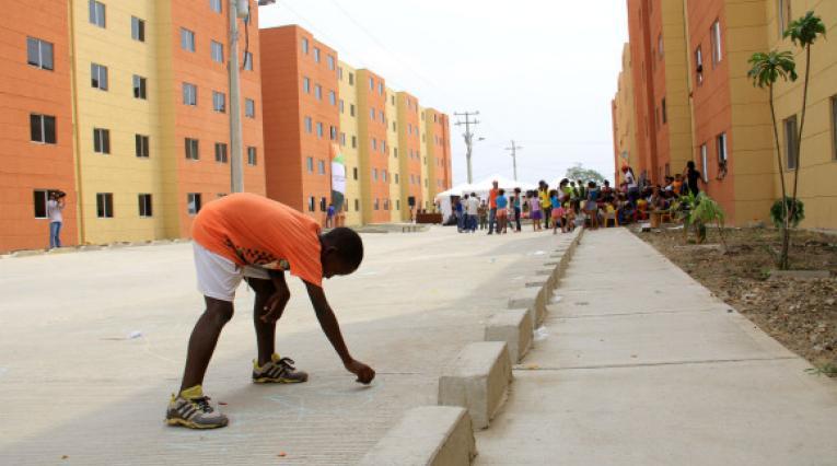 Los auxilios que prepara el distrito para los que viven en arriendo