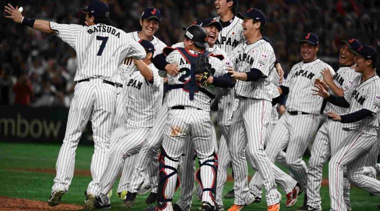 Japón béisbol