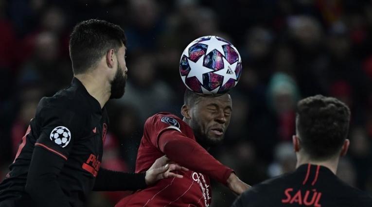 Champions League 2019/20