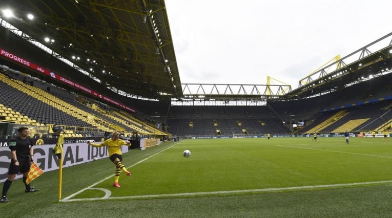 Estadio Borussia Dortmund