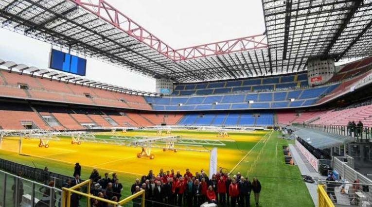 Estadio San Siro