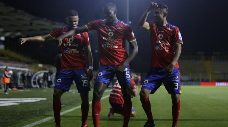 Deportivo Pasto, Liga Betplay