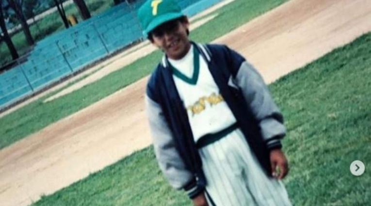 Falcao beisbolista