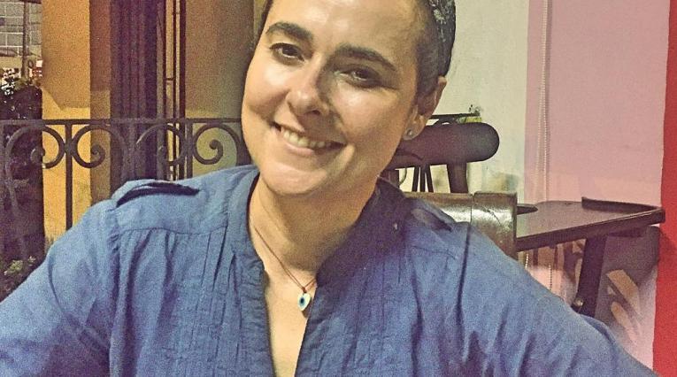 Mariana Meza