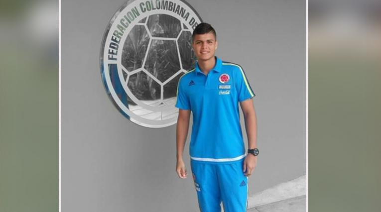 Cristian Baldovino
