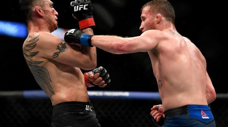 UFC 2020 sin público