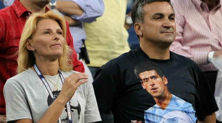 Srdjan Djokovic