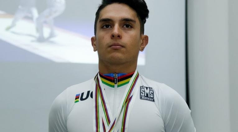 Alejandro Perea