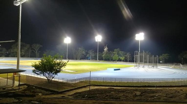 Estadio de Atletismo Ibagué