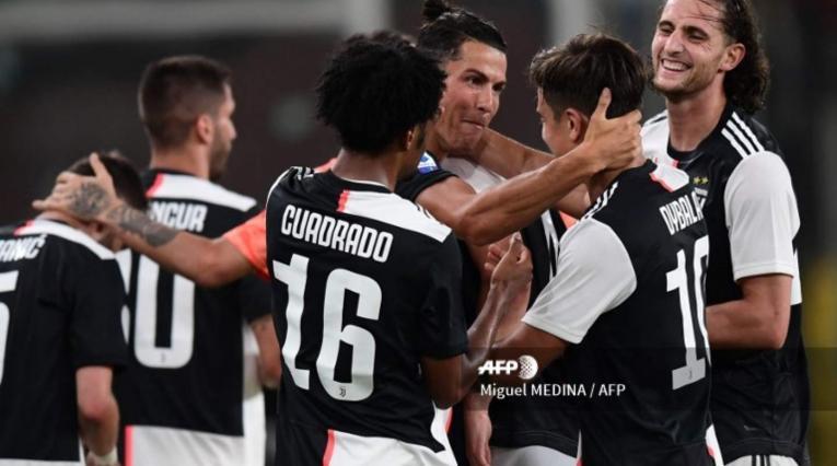 Juventus - 2020