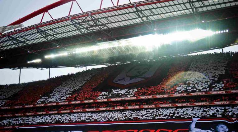 Estadio Da Luz - Lisboa