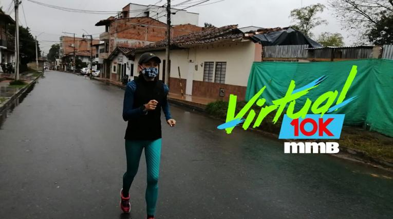 Virtual 10K MMB