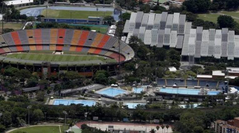 Unidad Deportiva Atanasio Girardot