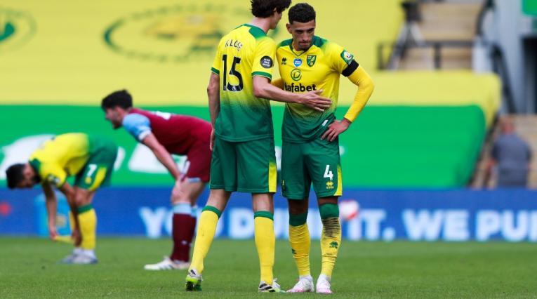 Norwich, Premier League