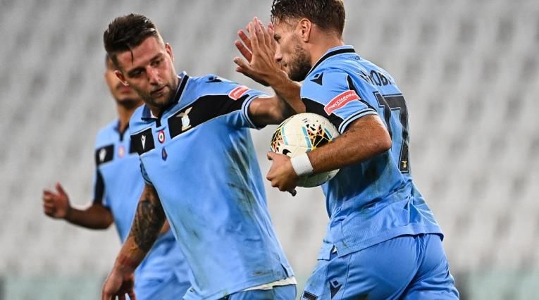 Lazio - Serie A 2020
