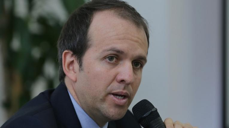 Ernesto Lucena, Ministerio del Deporte