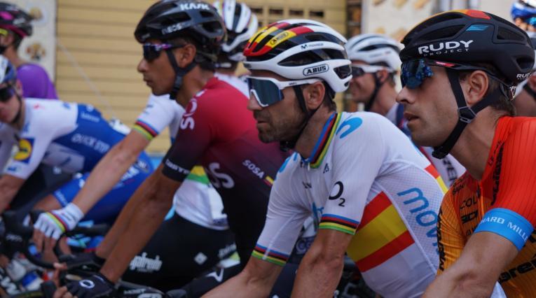 Vuelta a Burgos, etapa 2