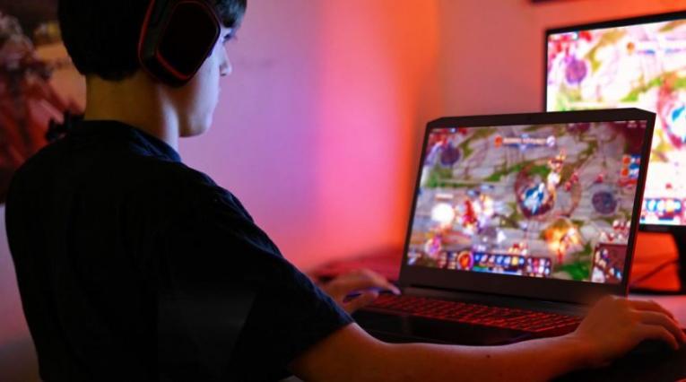 videojuegos gamer computador
