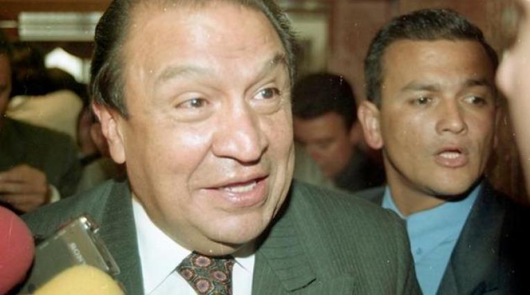 Gabriel Camargo, dueño del Deportes Tolima
