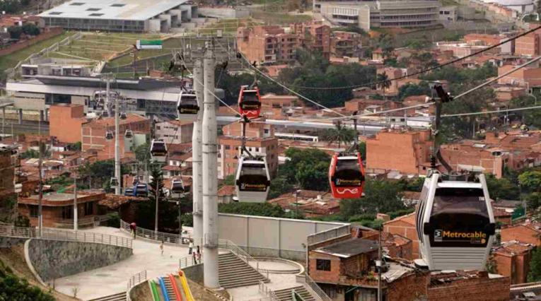 Medellín ciudad