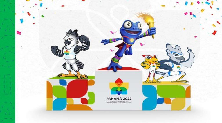 Juegos Centroamericano 2022
