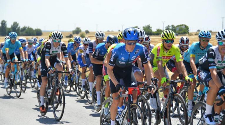 Vuelta a Burgos, tercera etapa 2020