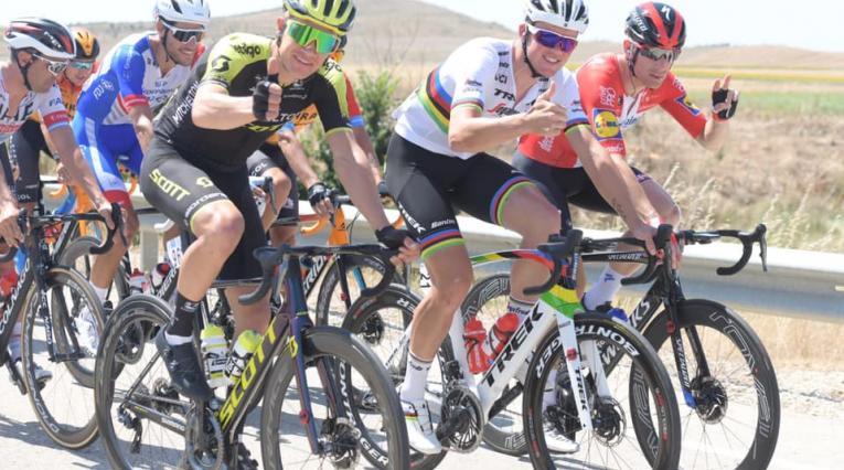 Vuelta a Burgos: se define la edición 2020