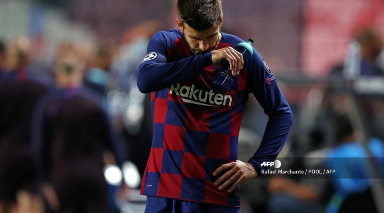 Gerard Piqué - Barcelona