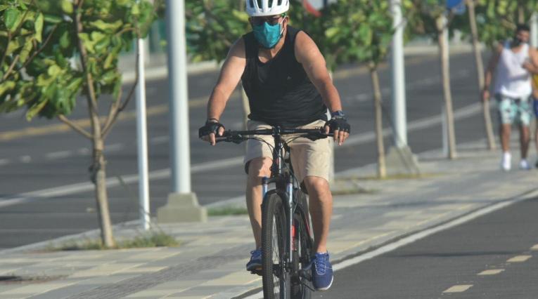 Pico y cédula, Barranquilla