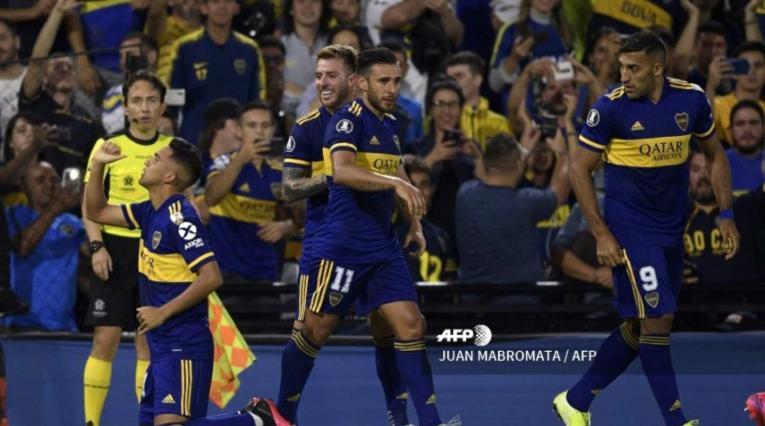 Boca Juniors - 2020