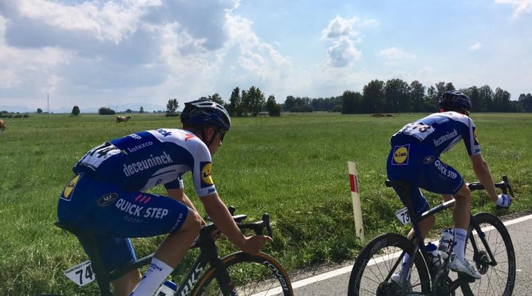 Tour de Polonia 2020