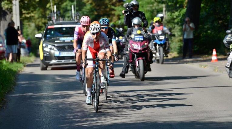 Tour de Polonia, primera etapa