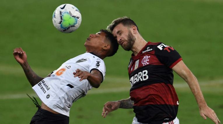 Flamengo - 2020