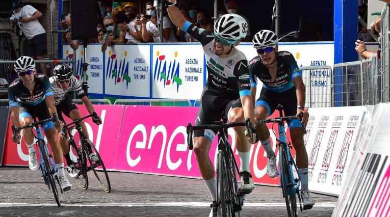 Alejandro RoperaMolina, ciclista español