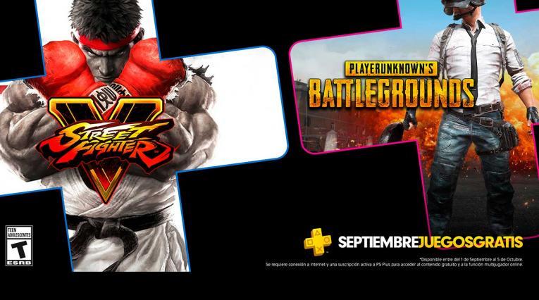 PS Plus lanzó juegos nuevos para agosto 2020
