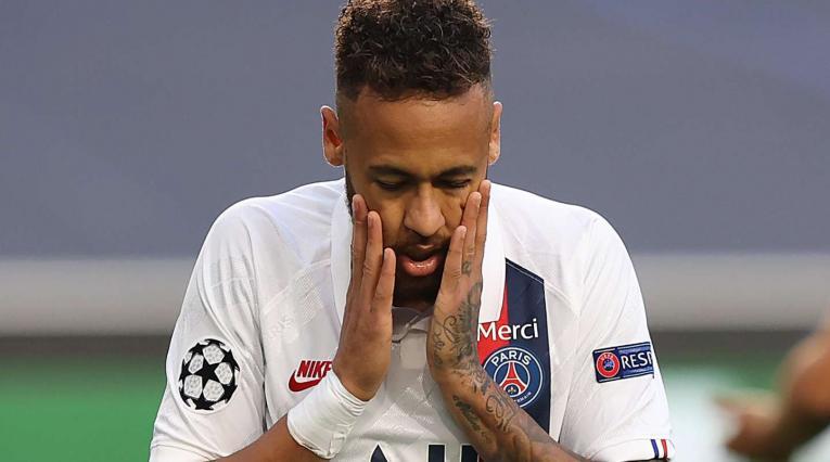 Neymar - 2020