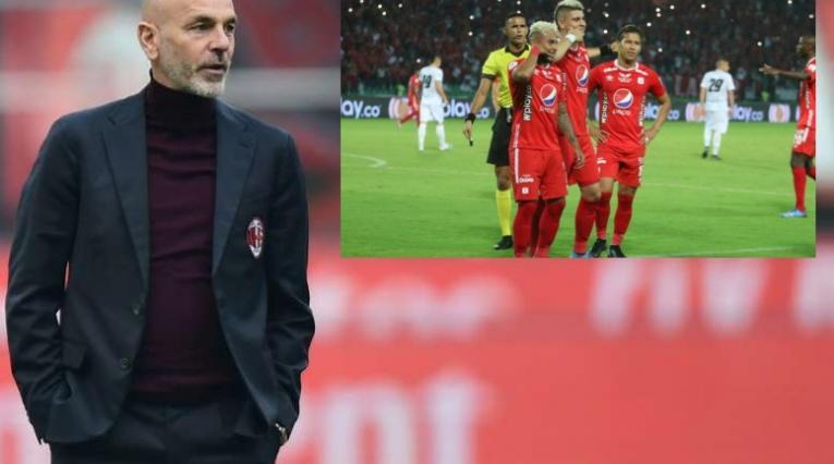 Técnico del Milan y el América de Cali