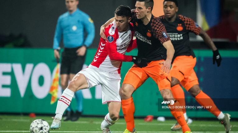 Emmen FC - Eredivise