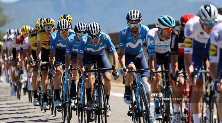 Movistar Team - Tour de Francia 2020