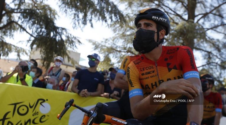Mikel Landa - Tour de Francia 2020